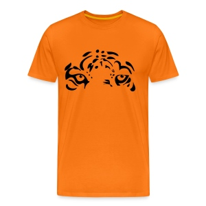 TIGER T - Men's Premium T-Shirt