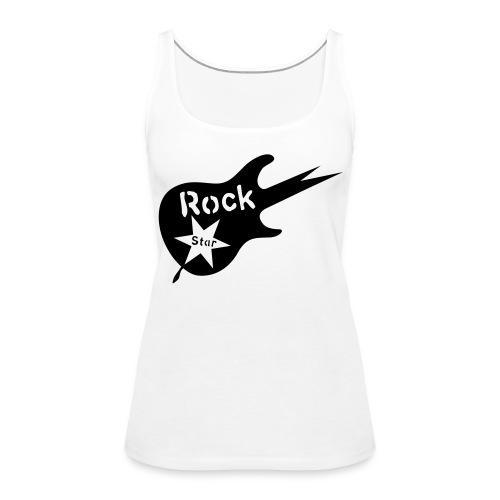 Top  - Frauen Premium Tank Top