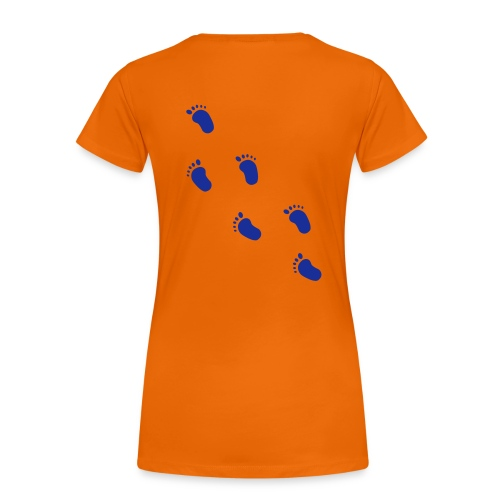 Mamashirt - Frauen Premium T-Shirt