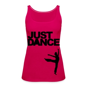 For the dancers - Women's Premium Tank Top
