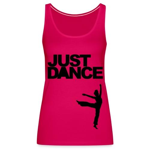 For the dancers - Women's Premium Tank Top