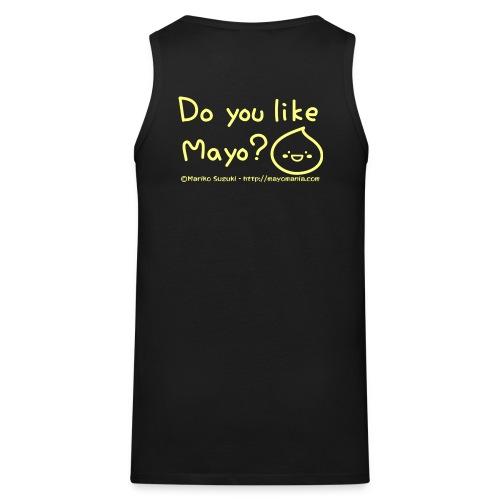 No Mayo No Life - Men's Premium Tank Top
