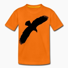 eagle Kids' Shirts