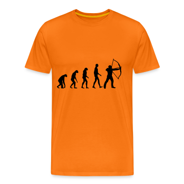 Evolution archery T-Shirts