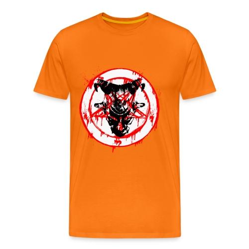 Evil - T-shirt Premium Homme