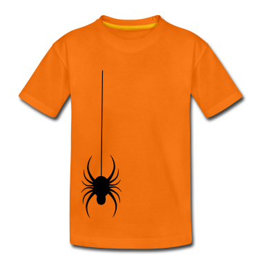 spider Kids' Shirts