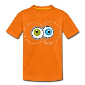 Gucksdu? - Teenager Premium T-Shirt