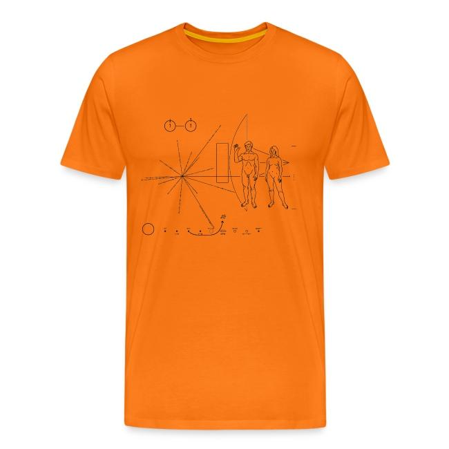 PLACA PIONEER   Camiseta 268689c3d4ff5