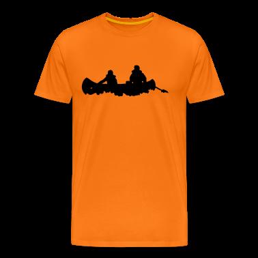 canoe sport T-Shirts
