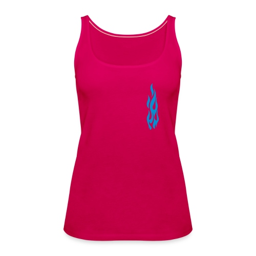 Cool - Frauen Premium Tank Top