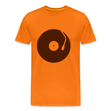 DJ Music T-Shirts