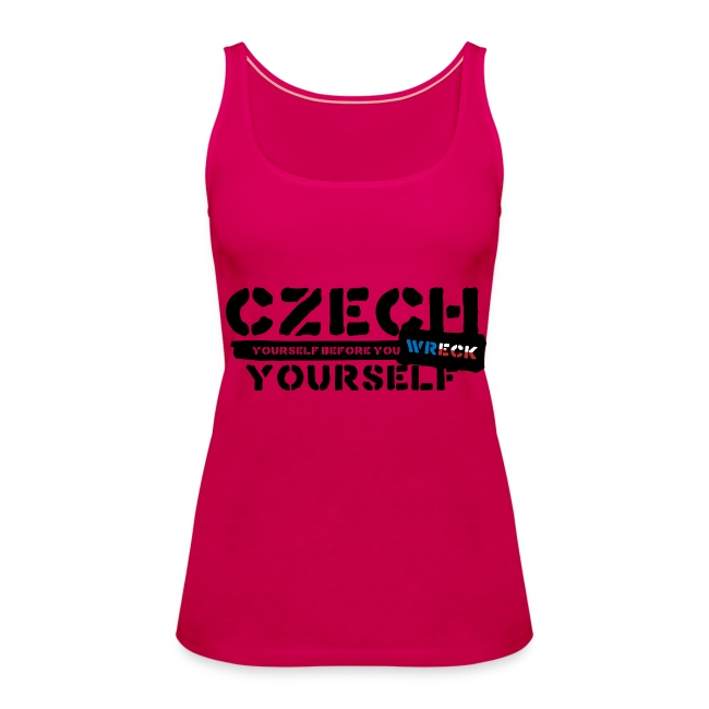 Czech Yourself