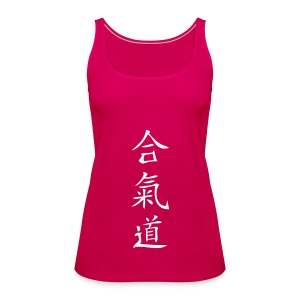 China - Frauen Premium Tank Top