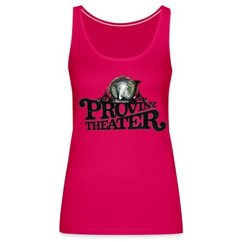 Provinzthater logo -mädels - top - Frauen Premium Tank Top