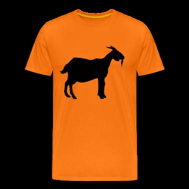 goat animal T-Shirts