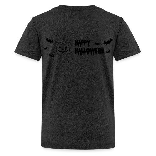 Trick or treat!! - Teenage Premium T-Shirt