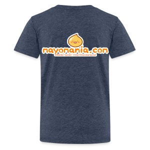 Big Mayota - Teenage Premium T-Shirt