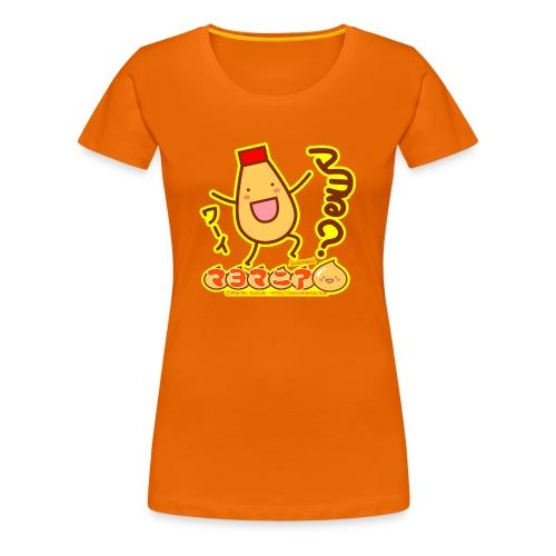 Big Mayota - Women's Premium T-Shirt