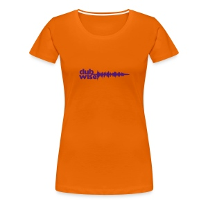 Spectrum - Women's Premium T-Shirt