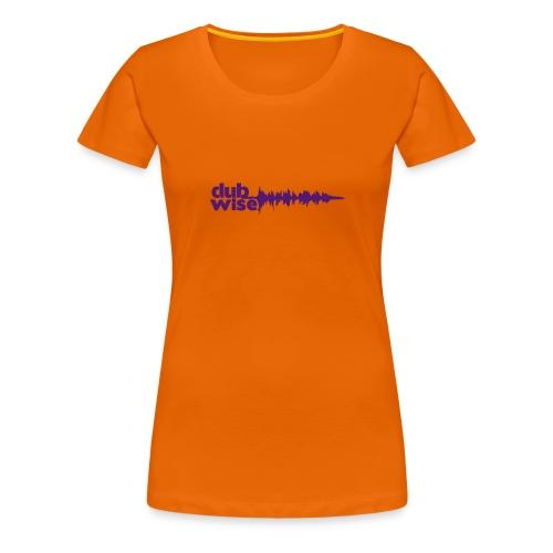 Spectrum - Women's Premium T-Shirt