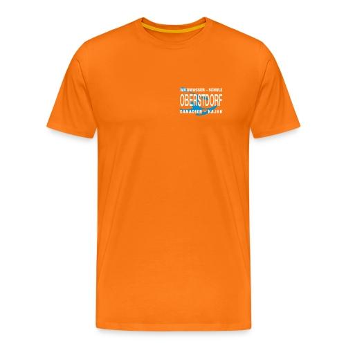 Jungs Shirt WWSO - Männer Premium T-Shirt