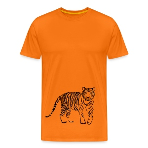 tiger cheetah lion leopard puma cat wild hunting hunter