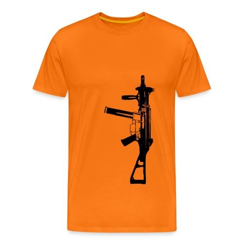 MP5 - Männer Premium T-Shirt