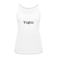 Tops ~ Women's Premium Tank Top ~ Product number 16968730