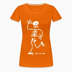 Dancing Skeleton T-Shirts