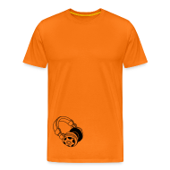 T-shirts ~ Mannen Premium T-shirt ~ Productnummer 17276051