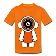 Shirts ~ Teenager Premium T-shirt ~ Productnummer 17276015