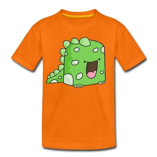 Monster - Teenager Premium T-shirt
