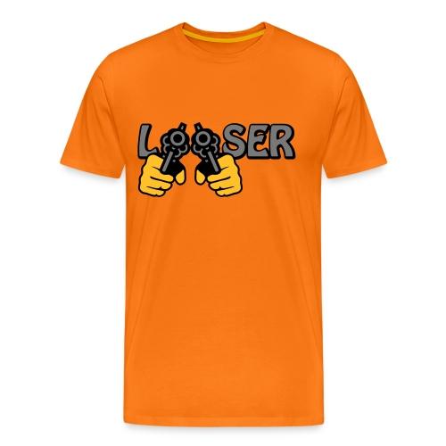 Looser Boob's - T-shirt Premium Homme