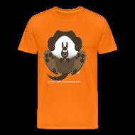 Tee shirts ~ T-shirt Premium Homme ~ Numéro de l'article 17597942