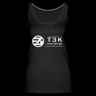 Tops ~ Women's Premium Tank Top ~ T3K