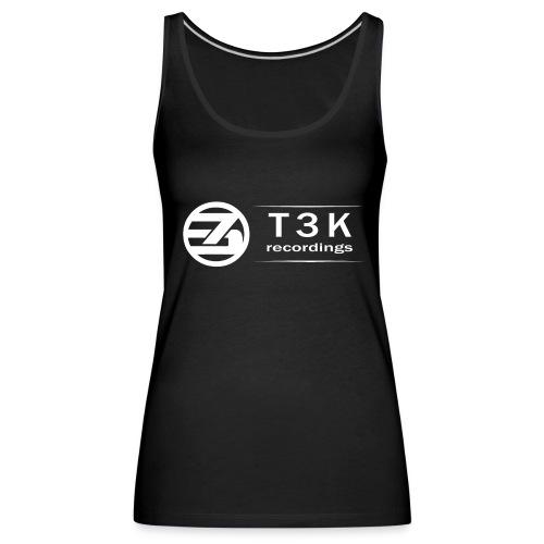 T3K Tank Top - Women's Premium Tank Top