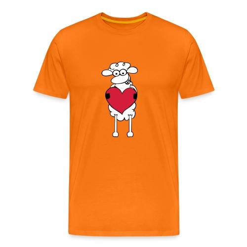 Aid M - T-shirt Premium Homme