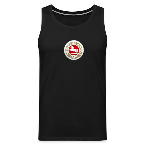 He.Muskel-Shirt - HRV Logo  Br.  - Männer Premium Tank Top
