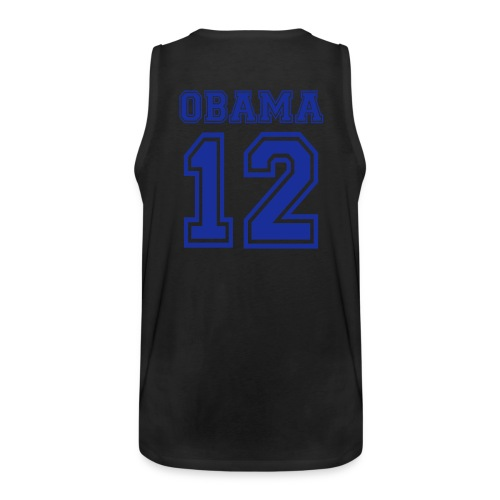 Obama - Canotta premium da uomo