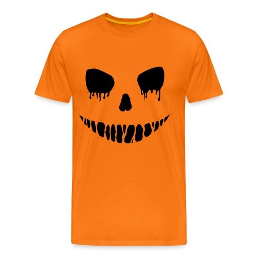CITROUILLE - T-shirt Premium Homme