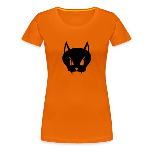 «Mordiscos» - Camiseta premium mujer