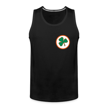 3 colors - Kleeblatt Irland Sankt Patricks Day Shamrock Ireland Saint T-Shirts