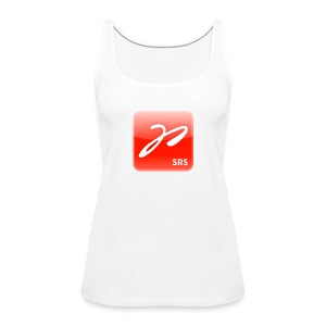 Frauen Schulterfreies Tank Top Basic - Frauen Premium Tank Top