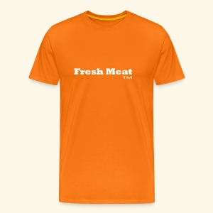Fresh Meat - Men's Premium T-Shirt