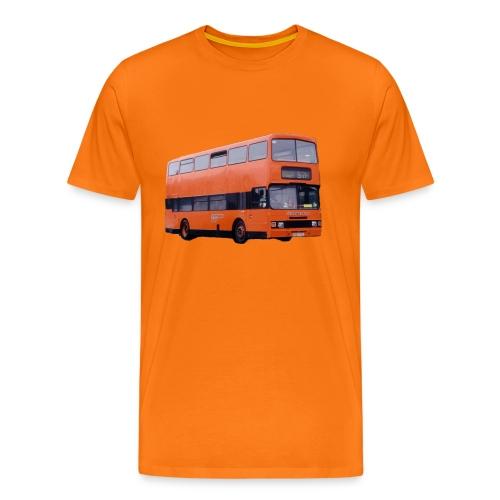 Strathclyde Bus - Men's Premium T-Shirt