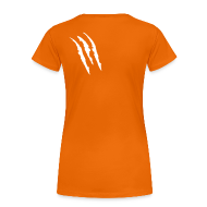 Tee shirts ~ T-shirt Premium Femme ~ T-Shirt Special Yooopette
