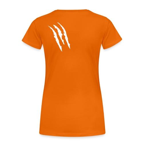 T-Shirt Special Yooopette - T-shirt Premium Femme