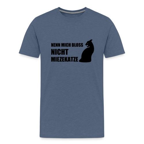Miezekatze - Teenager Premium T-Shirt