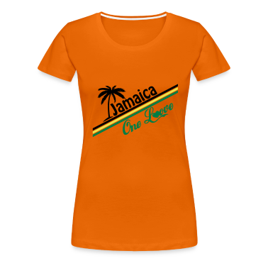 jamaica one love T-Shirts