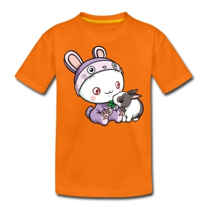 Puni Klee - Teenager Premium T-Shirt